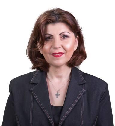 Luminita Vladescu