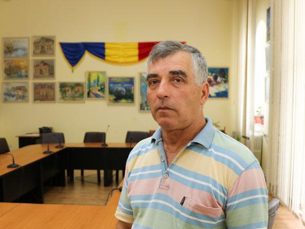 Dumitru Branza