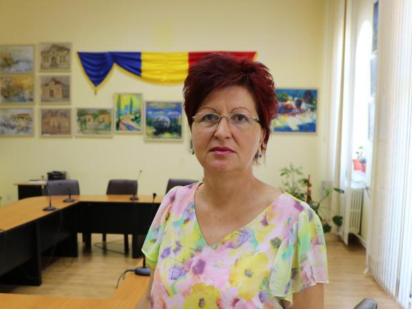 Elena Florea