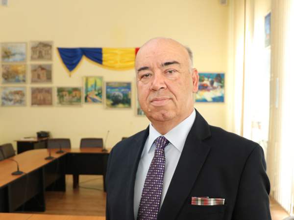 Zisu Constantin